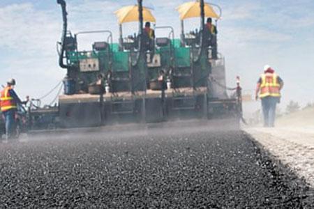 İstanbul`da son 7 yılda, Danimarka`nın yüzölçümünden fazla yol asfaltlandı. Haberi