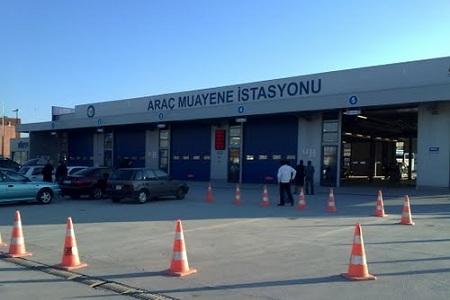 Büyükçekmece Muayene İstasyonuna Jandarma Baskını Haberi