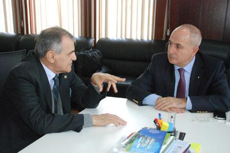 Büyükçekmece Belediyesi'nden, Fenerbahçe'ye de arazi… Haberi